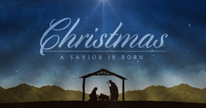 The Fulfillment of Christmas