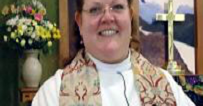 Heather Robinson Resigns, Incumbent St John the Baptist, South Cowicha image