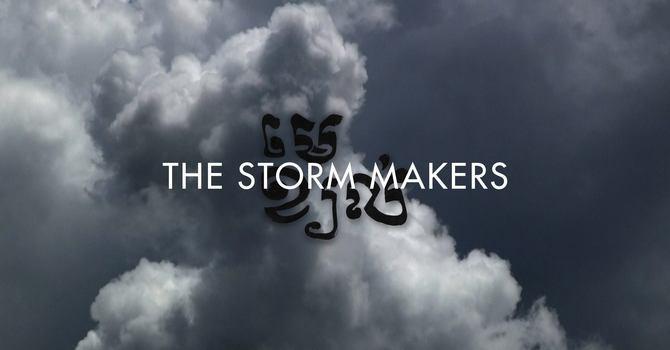 Storm Makers - Cambodia Film