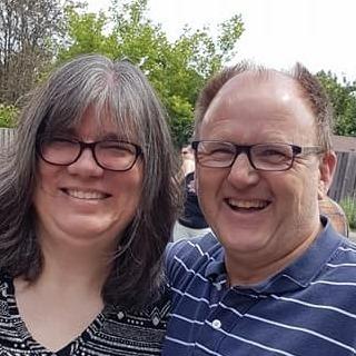 Kathleen (& Rob) Holt Holt