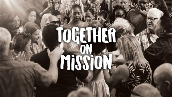 Together on Mission | 2020