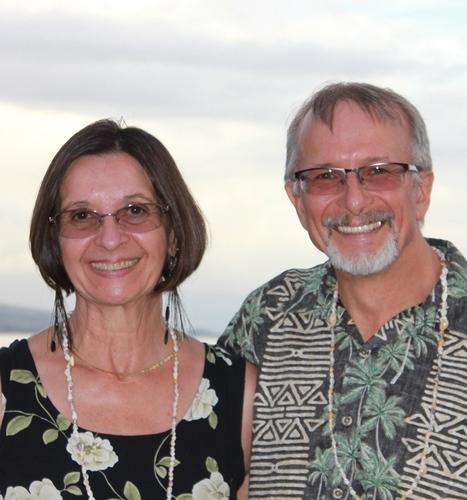 Garry & Phyl  Klewchuk