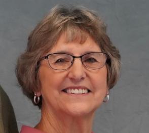 Judy Struck