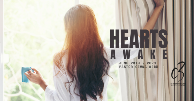 Hearts Awake!