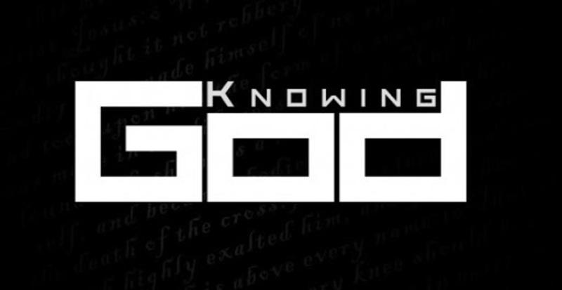 Do You Know God