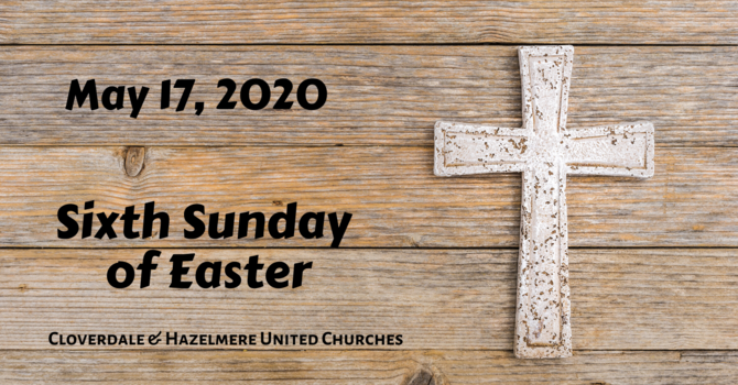 May 17, 2020 Worship Service image
