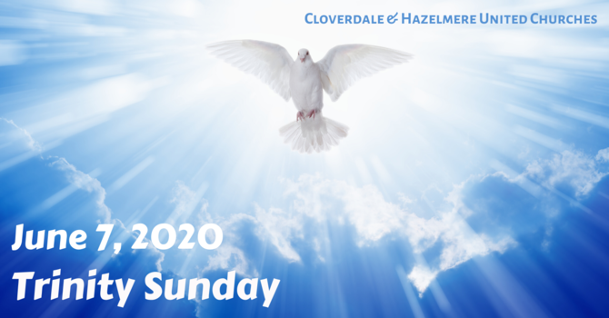 June 7, 2020 Worship Service image