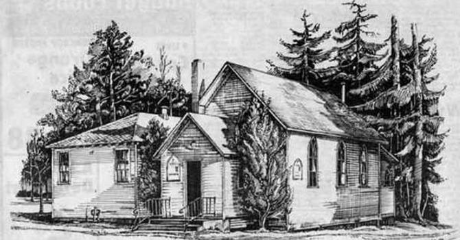 Hazelmere's History image