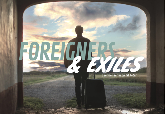 Foreigners & Exiles