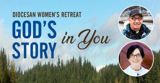 Diocesan Women's Retreat image