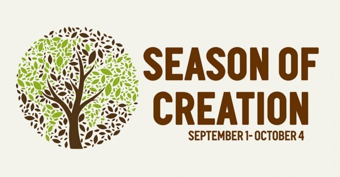 So what is the Season of Creation about? image