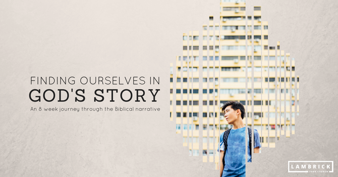 How we ended up lost in our own story