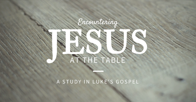 Embodying the Gospel around our Tables