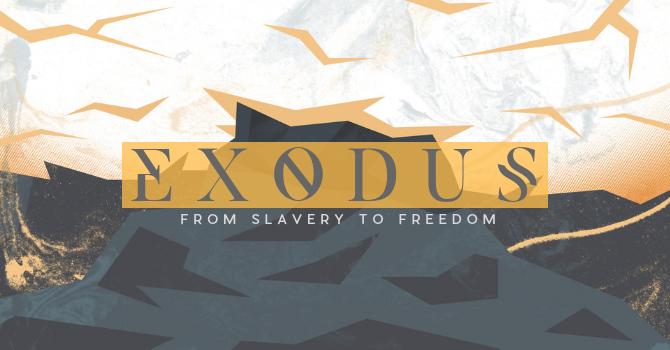Why Exodus?