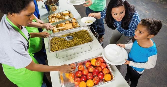 Cloverdale Community Kitchen Update  image
