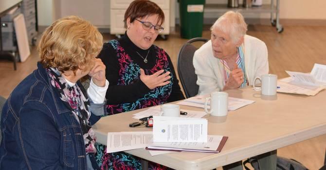 Safe Church training image