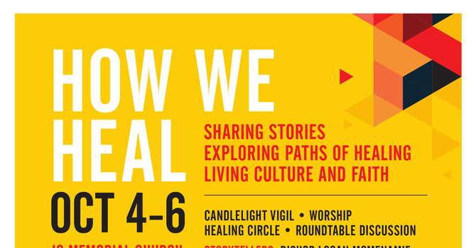 How We Heal image
