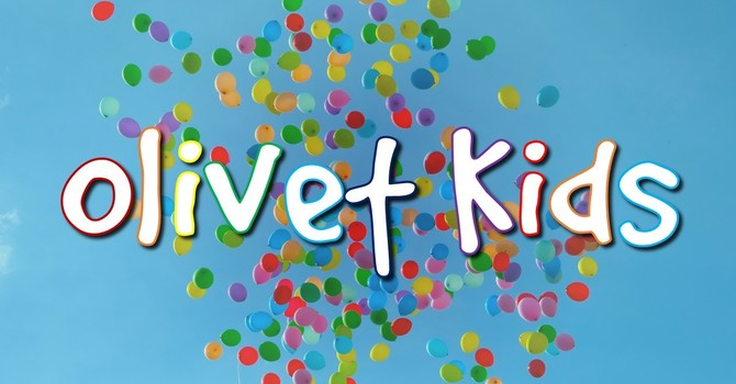 April 26 Olivet Kids image
