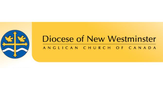 Pastoral Newsletter image