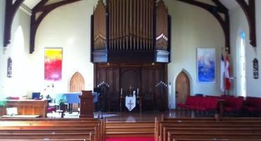 Sept 13, 2020 Worship Service