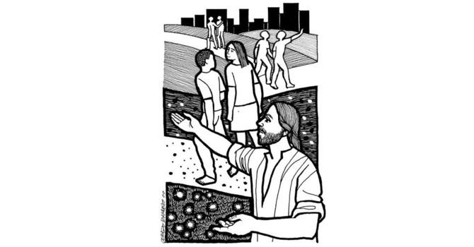 2nd Sunday after Pentecost image