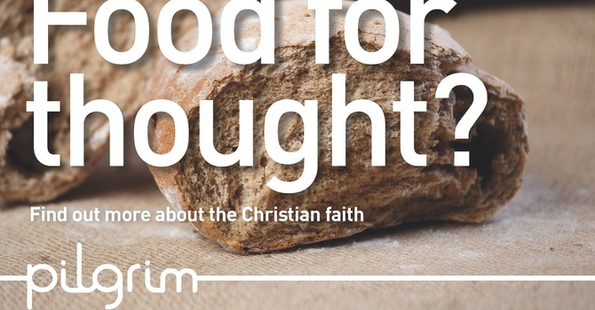 Journeying with Pilgrim: An Adult Christian Formation Resource image