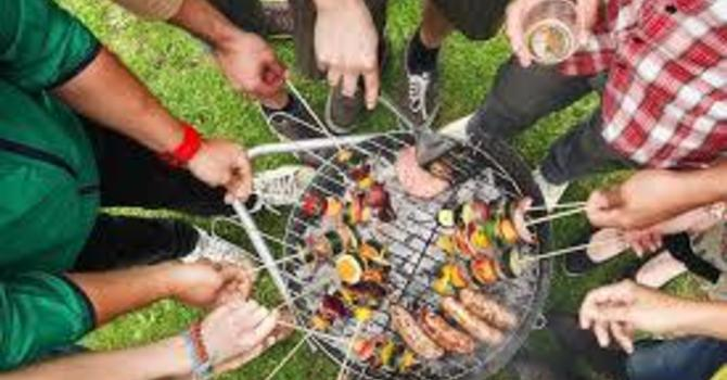 Welcome Back BBQ! September 22nd image