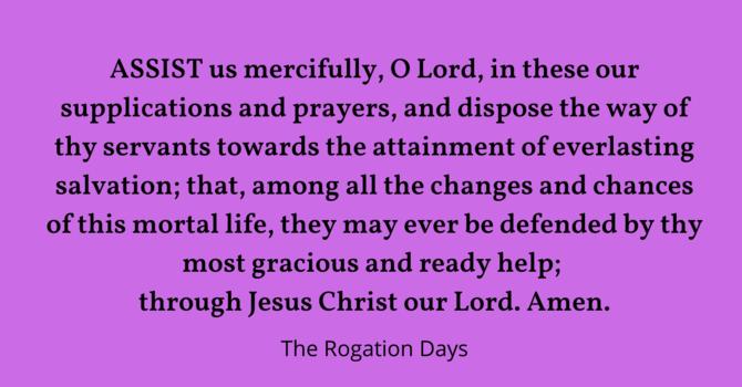 Prayer of the week video image