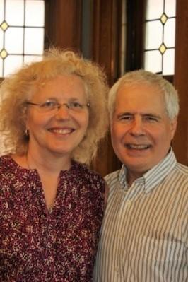 Robert & Edna Du Broy