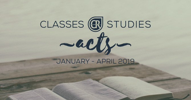 ACTS Study image
