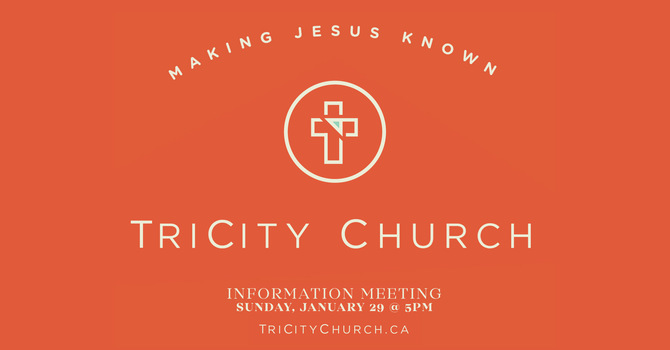 TriCity Church Plant News image