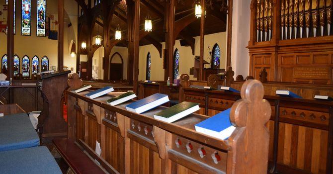 Lay Readers / Eucharistic Assistants