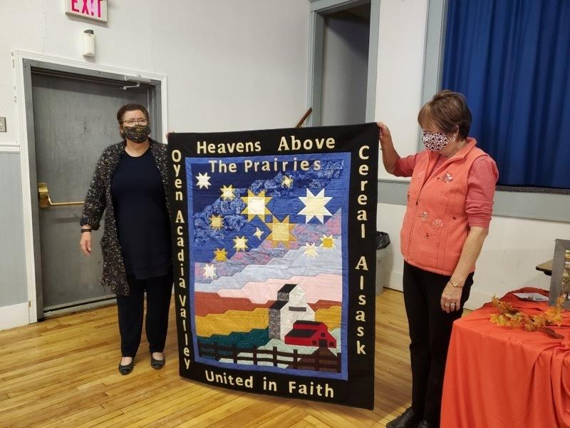 Celebration of Ministry together