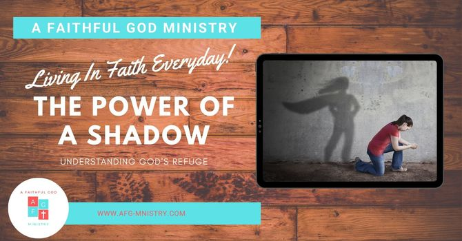 The Power of A Shadow - E044