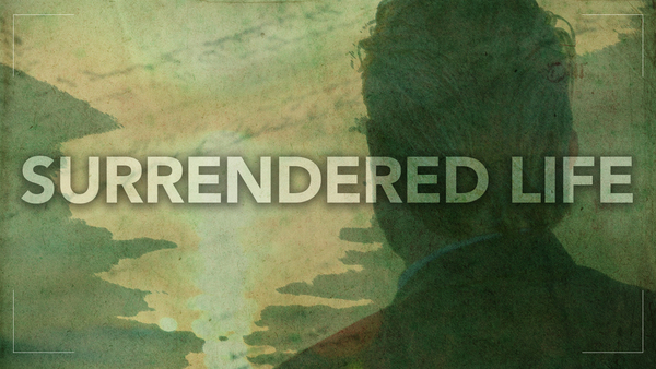 Surrendered Life