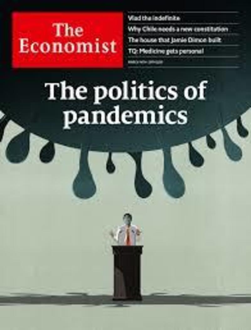 The Economist and the Resurrection
