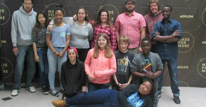 Student Ministry Team