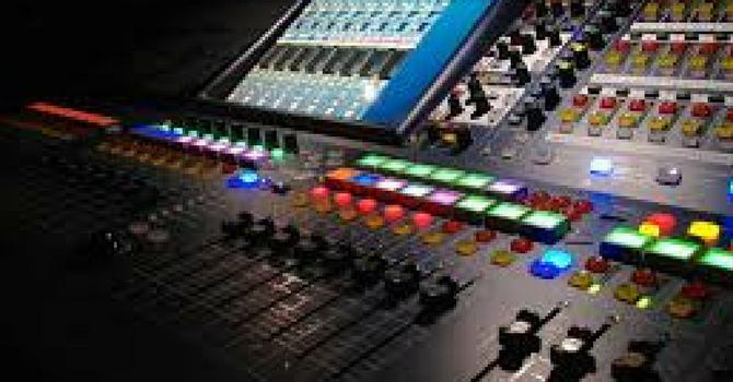 Sound/Production Team