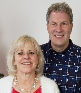 Paul & Carol Holmes