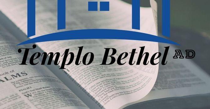 Templo Bethel Asambleas de Dios