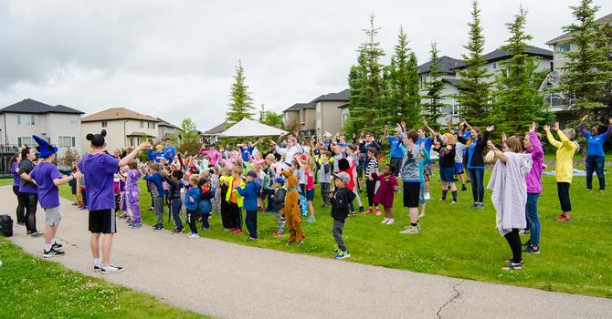 Backyard Kids Camps Update image