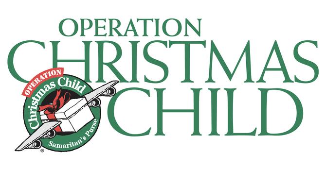 Operation Christmas Child 2020 image