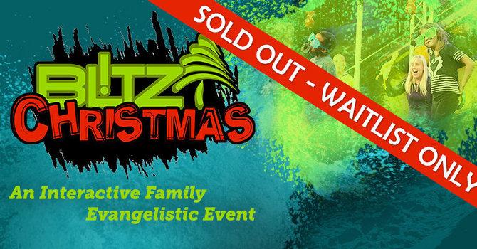 Blitz Christmas (Waiting List)