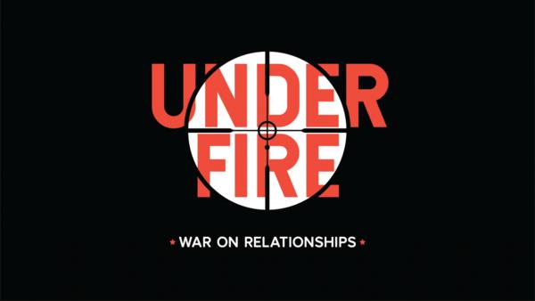 Under Fire | 2019