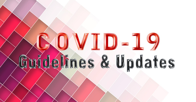 COVID-19 News image