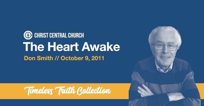 The Heart Awake