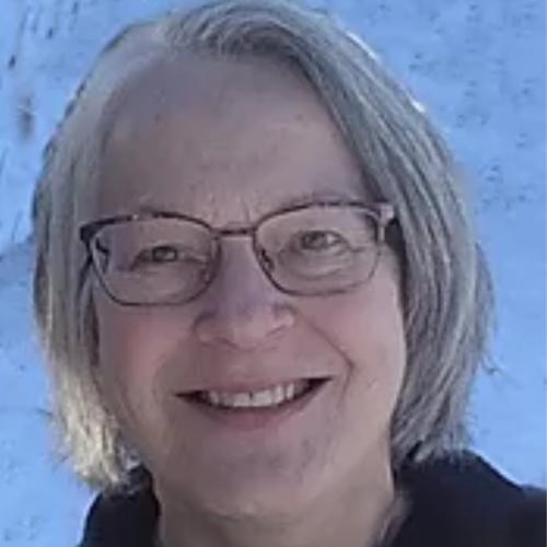 Vicki Trudell