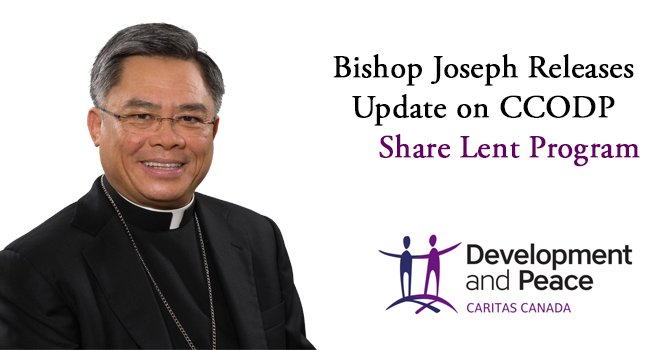 2019 Share Lent Collection image