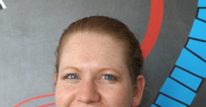 Meet Kate Zaiser - Intern image