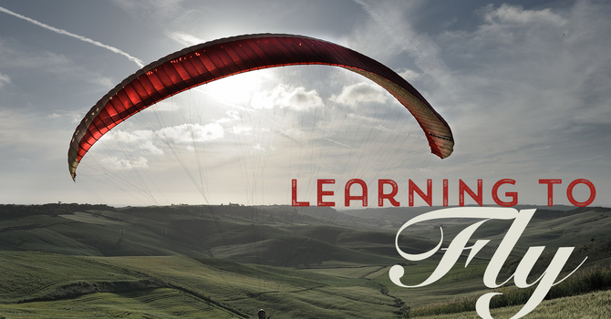 Last Week of Learning To Fly image